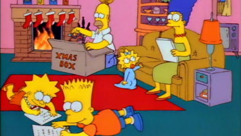 Espectáculos: Así será el final de Los Simpson