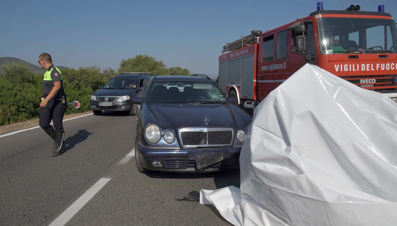 Italia George Clooney, hospitalizado tras un accidente Show
