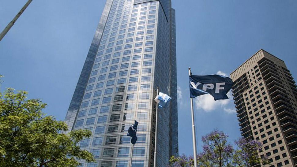 YPF: fallo de EEUU contra Argentina por la expropiación