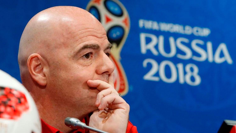 Mundial de Qatar se jugará a partir de noviembre de 2022