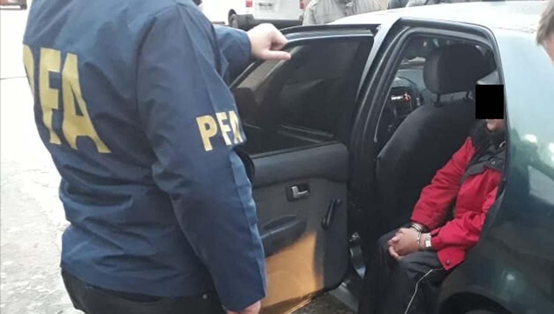 Capturan a excoronel chileno de Pinochet
