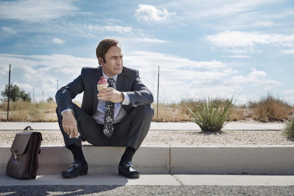 Vuelve el curioso abogado de Breaking Bad - Espectáculos