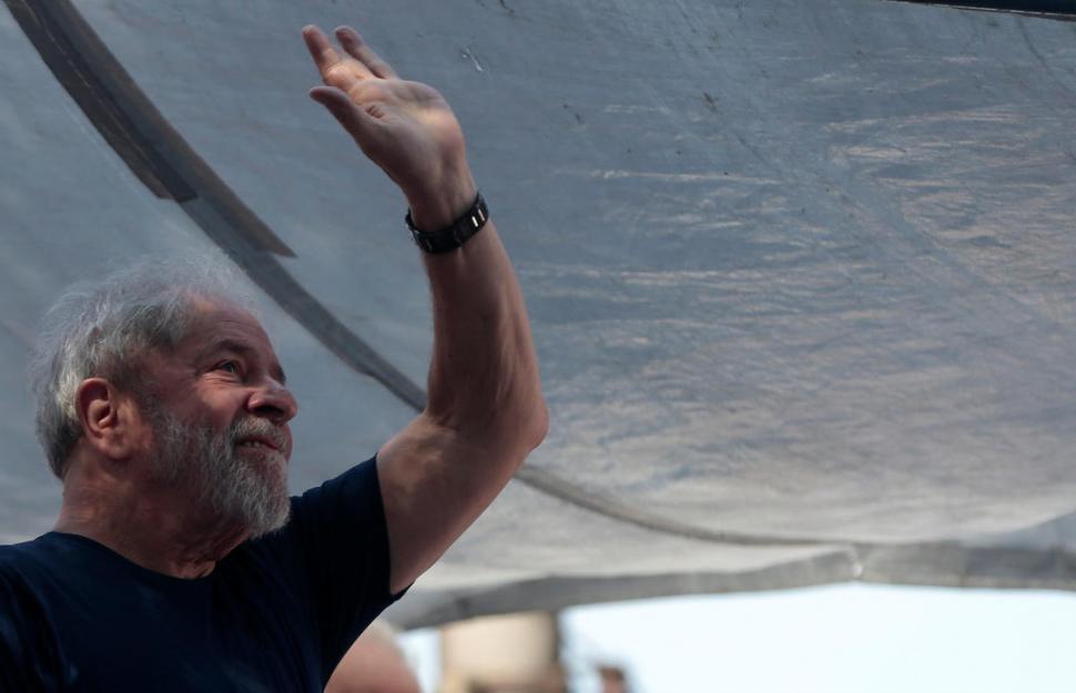¿Por qué el expresidente Lula escribió que