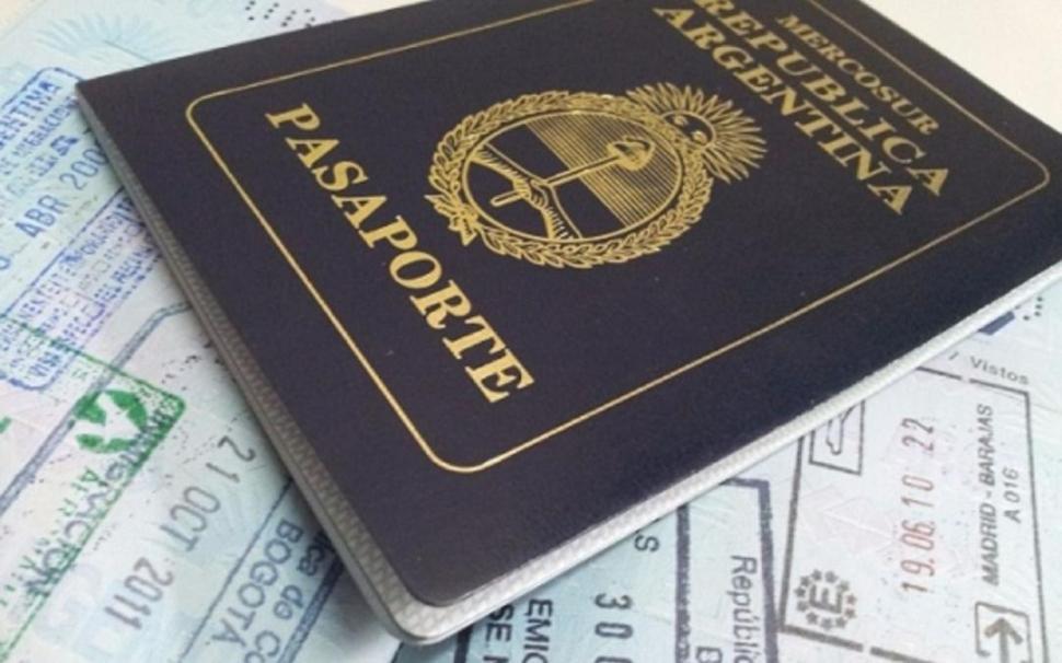 DNI y pasaporte, más caros — Aumenta todo