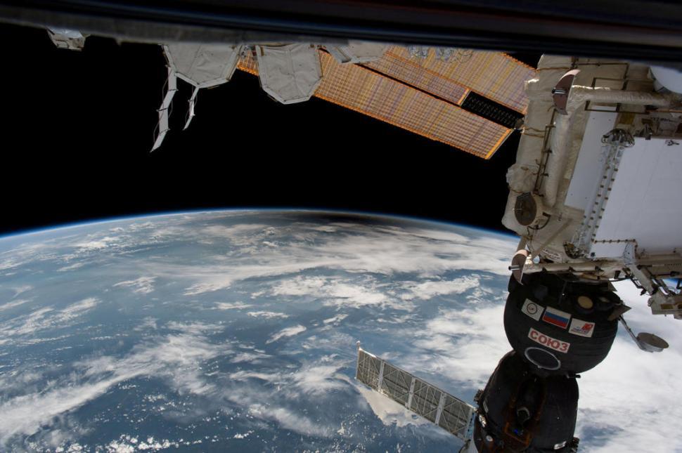 Creará Estados Unidos la armada ¡espacial!