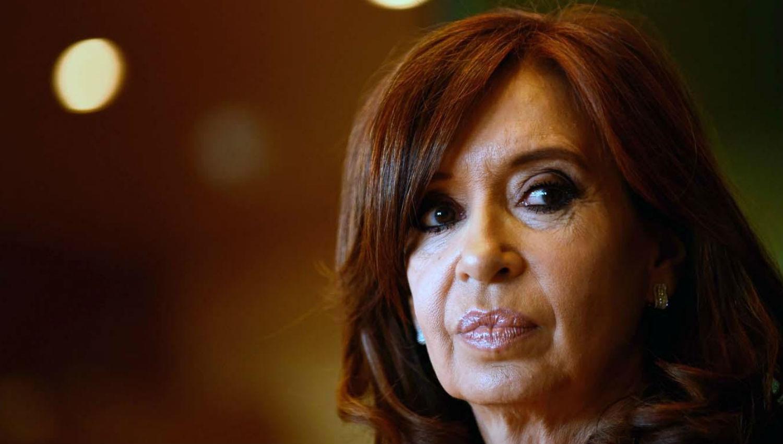 CFK confirmó que irá a declarar y pidió que no haya movilizaciones