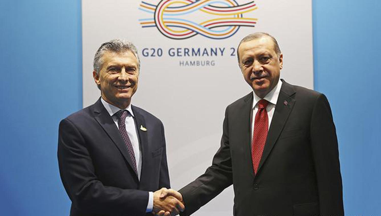 Erdogan anuncia que Turquía boicoteará los productos electrónicos de EEUU