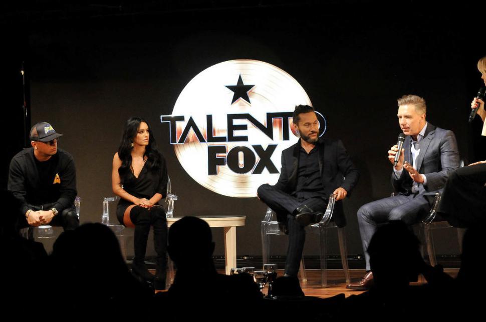 Fox verá nacer la nueva estrella de la música de Latinoamérica