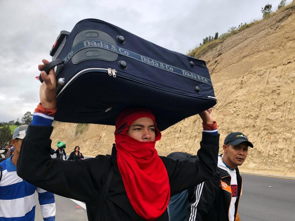 La ONU se reunirá para coordinar una respuesta a la migración venezolana