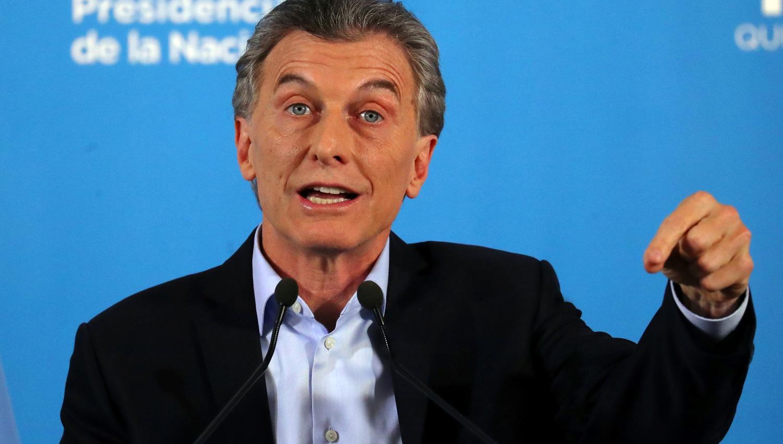El FMI respaldó a Argentina y ratificó la reunión con Dujovne
