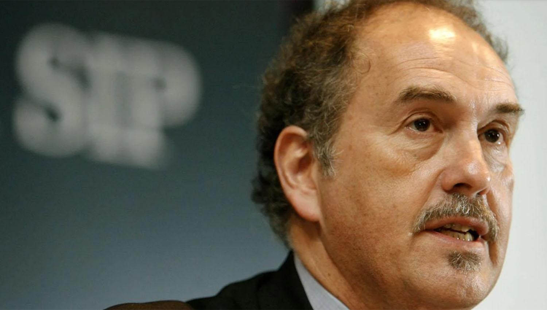 Deportes: Falleció el reconocido periodista Julio Blanck
