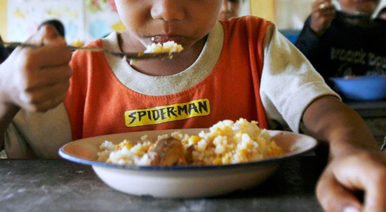ECONÓMICAS - Aumenta el hambre en el mundo