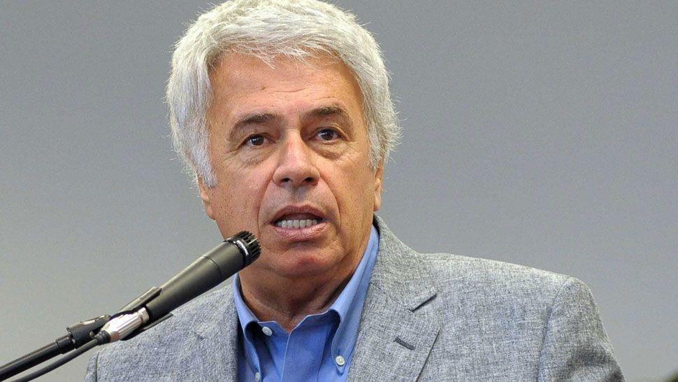 El adiós a José Manuel de la Sota