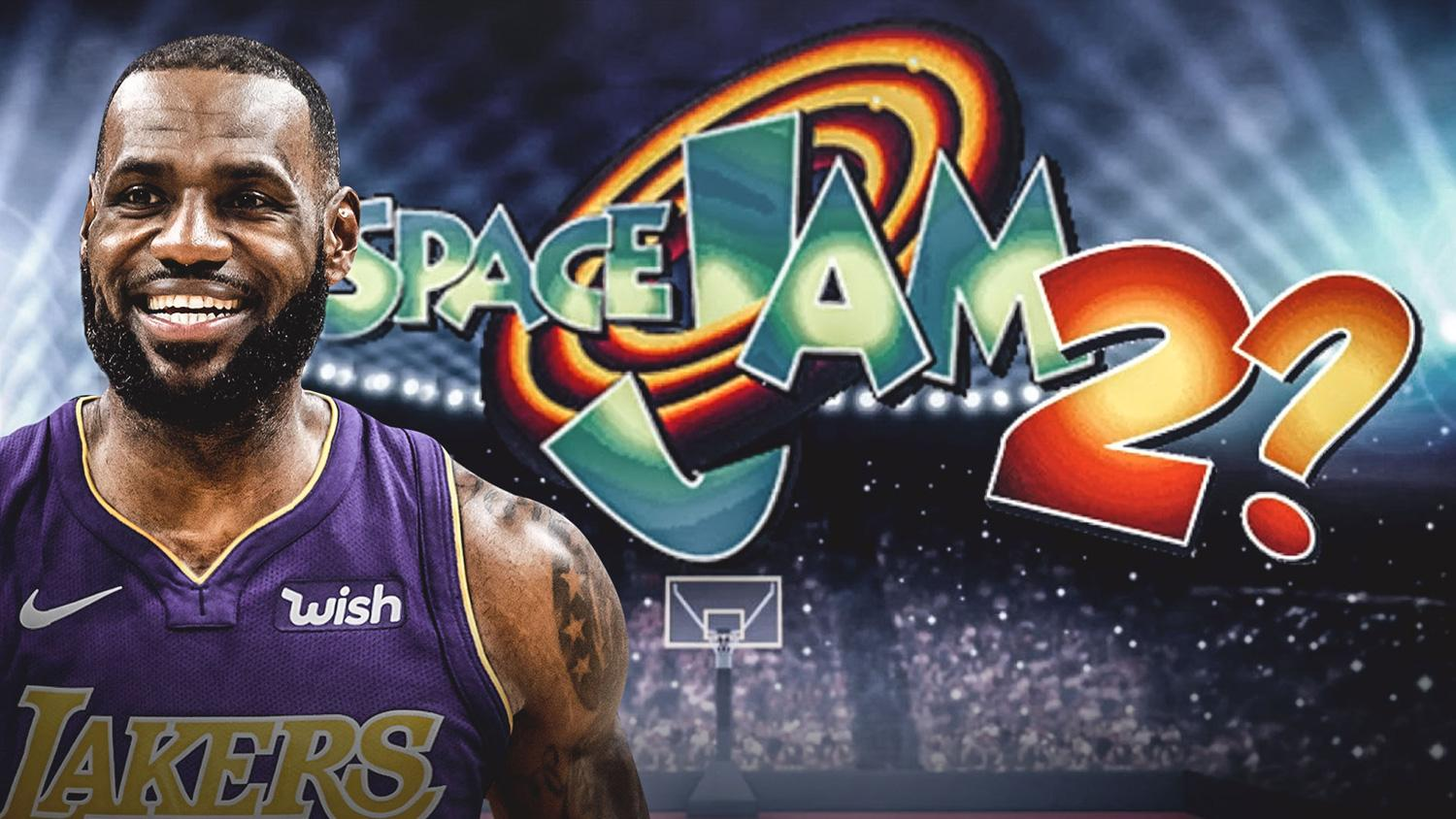 LeBron James suma a Ryan Coogler para Space Jam 2