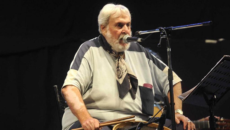 A los 80 años y por problemas de salud falleció Alfredo Ábalos