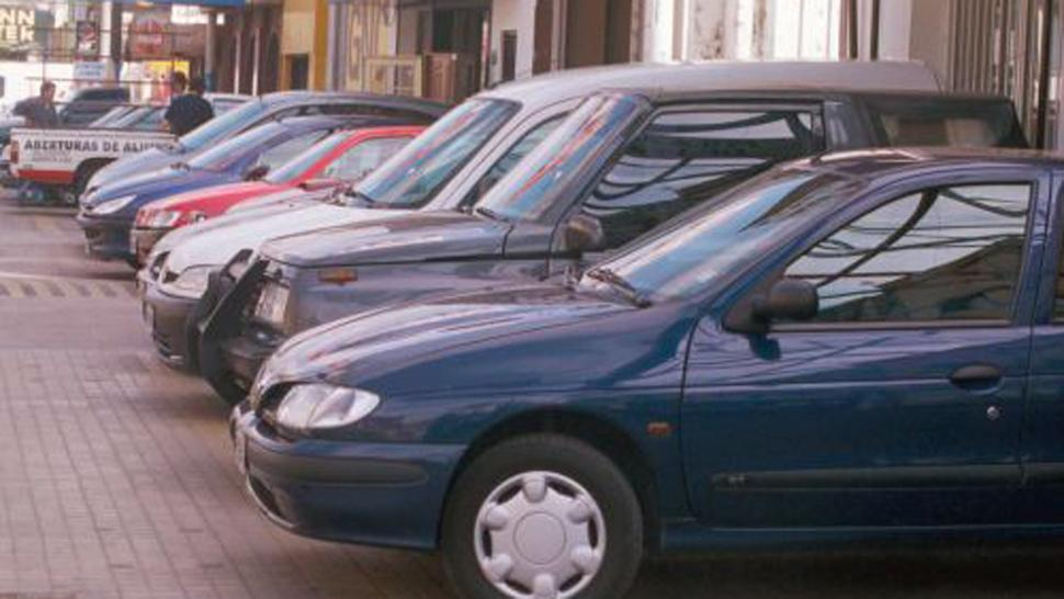 La venta de autos usados retrocedió 11,8 por ciento interanual en septiembre