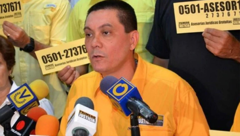 Almagro: Muerte de Albán es responsabilidad del régimen torturador