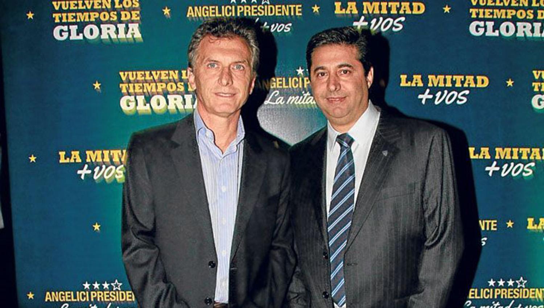 Guillermo definió los once para recibir a Palmeiras