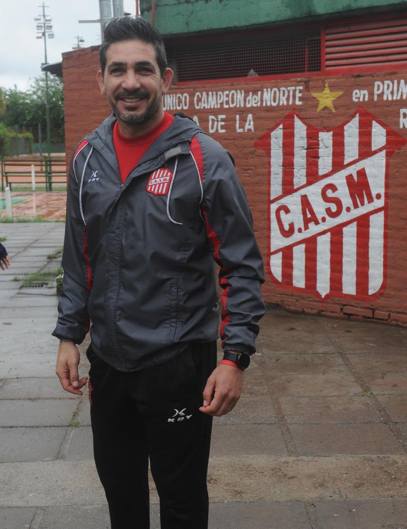 Deportivo: San Martín de Tucumán celebró en su aniversario