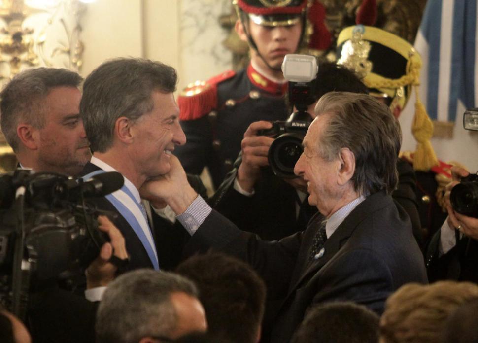 Bonadío cita a la familia del presidente a declaración indagatoria