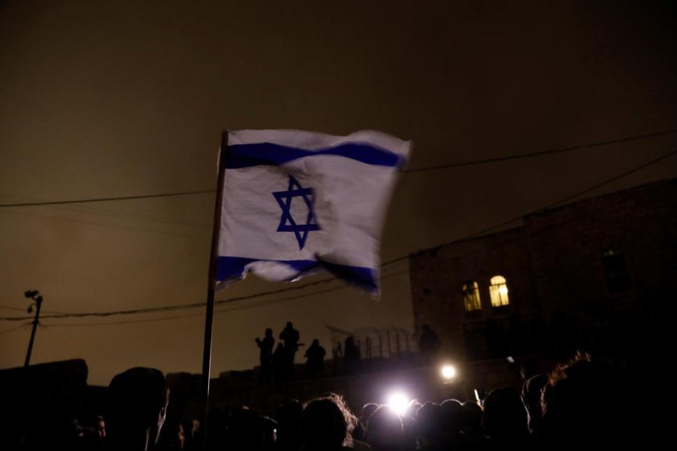 Dos soldados israelíes muertos en un ataque en Cisjordania