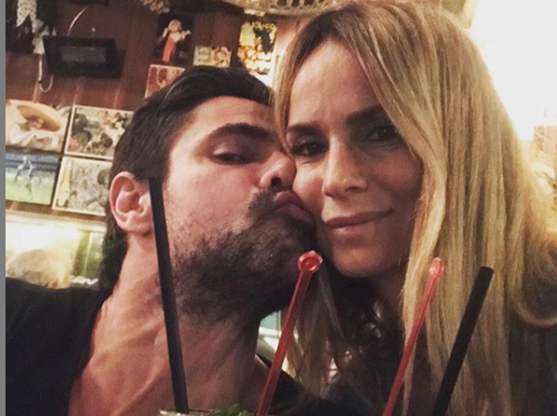 La palabra de Sabrina Rojas, tras confirmarse la ruptura con Luciano Castro