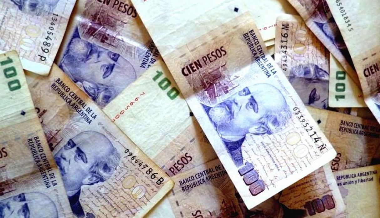 Las compras del BCRA no frenan la divisa