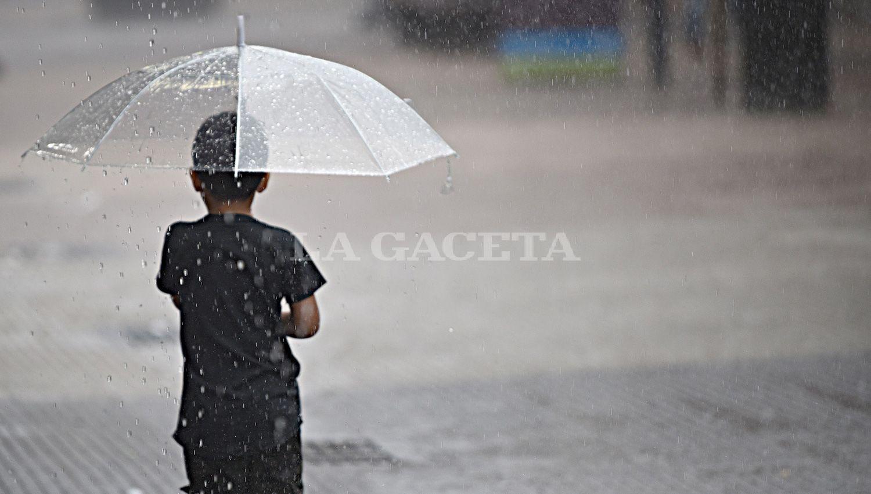 Cómo continuará el clima en Rosario — Tiempo loco