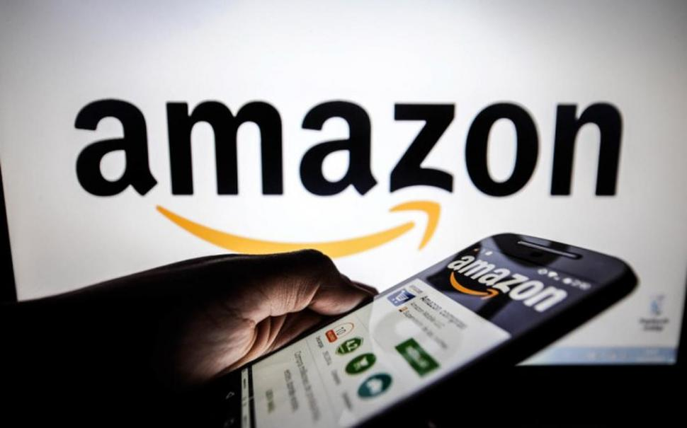 Amazon supera las expectativas: sus ganancias se disparan a 3,000 mdd