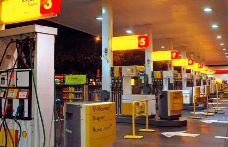 Desde esta noche Shell aumenta 2% el precio de sus combustibles
