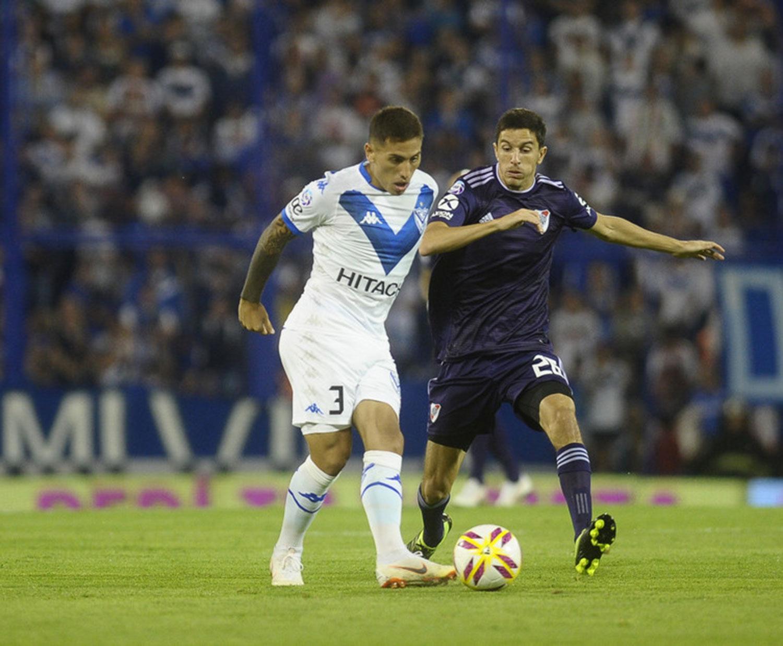 Somos Deporte: Baja inesperada para River de cara al partido ante Vélez