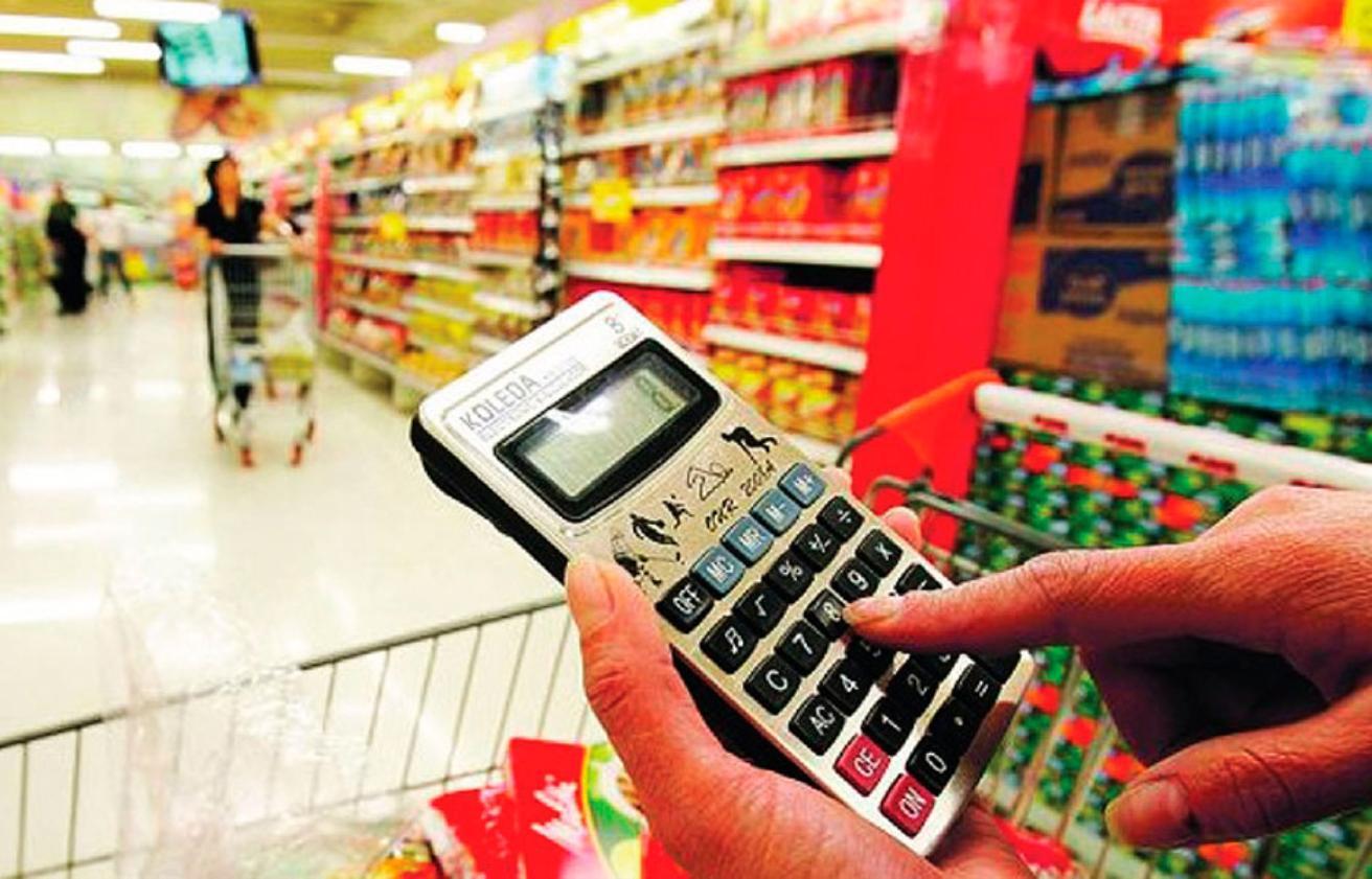 El mercado prevé una inflación del 2% en los próximos meses