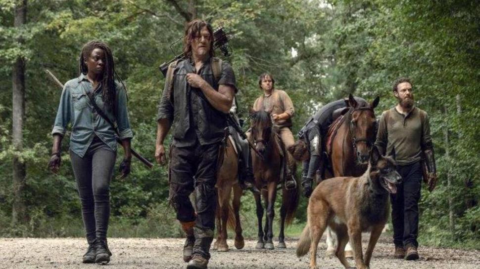 Confirmada la décima temporada de 'The Walking Dead' | Bluper