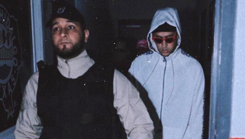 Mataron al guardaespaldas de Bad Bunny y Tito El Bambino