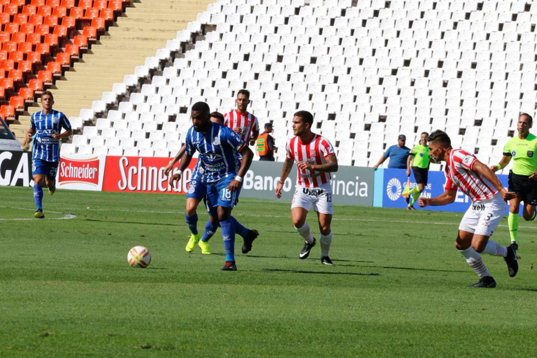 Godoy Cruz y San Martín (T) buscan recuperar la confianza