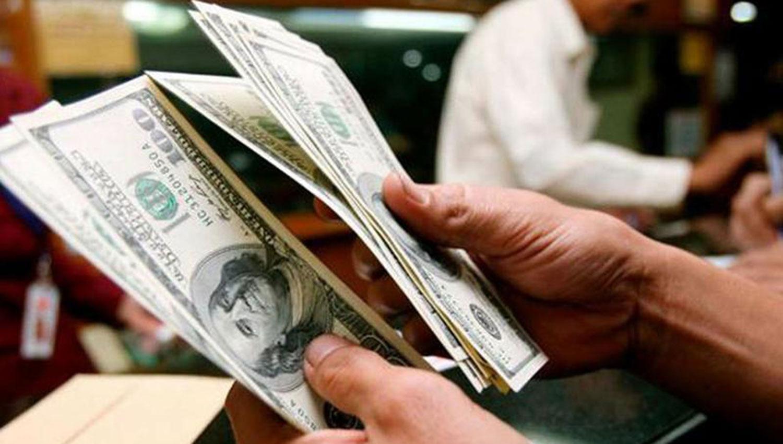 El dólar tocó su máximo del año