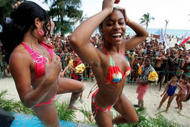 Prohíben el reggaetón en Cuba