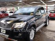 Toyota Hilux Pick up cabina doble