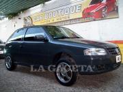 Volkswagen GOL POWER Hatchback 3P