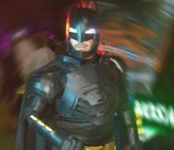 Batman armadura