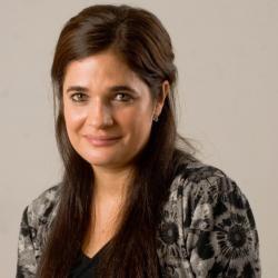 Inés Páez de la Torre