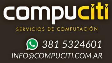 Compuciti