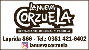 La Nueva Corzuela