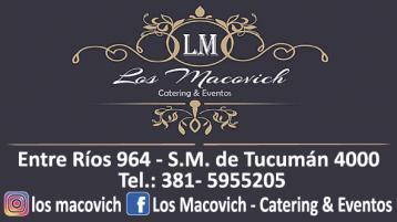 Los Macovich