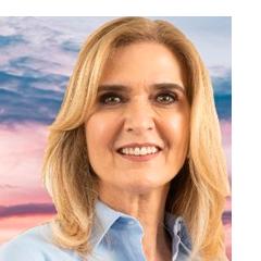 Silvia Elías de Pérez
