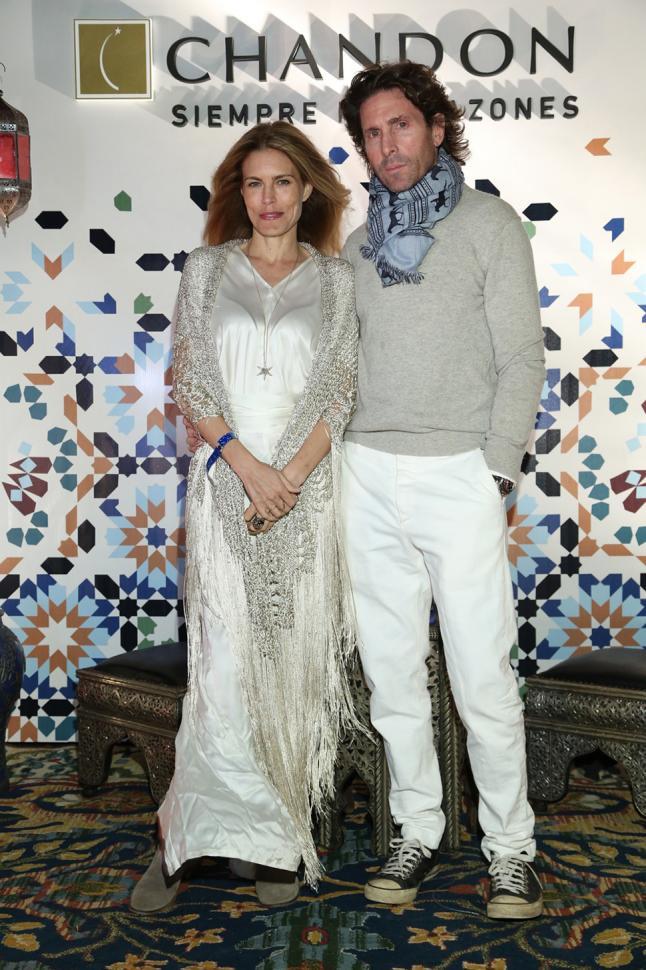 07da98906c Fiesta de Blanco - Chandon - LA GACETA Tucumán