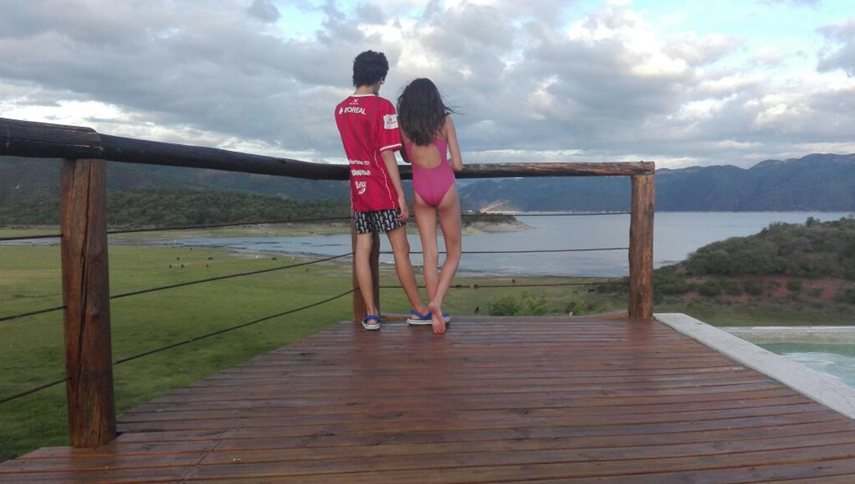 565b4e0a432c Te encontrás? Los tucumanos comparten las fotos de sus vacaciones ...