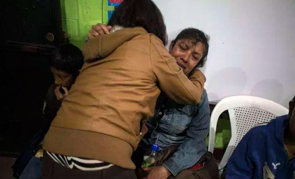 ERUPCIÓN EN GUATEMALA. FOTO DE POSTA.COM