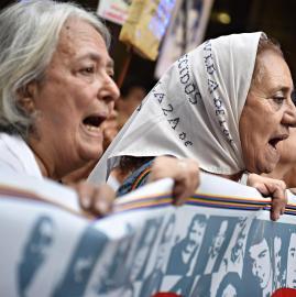 Día de la Memoria en Tucumán
