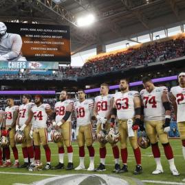 Las mejores imágenes del Super Bowl LIV
